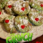 Snickerdoodles - The Grinch