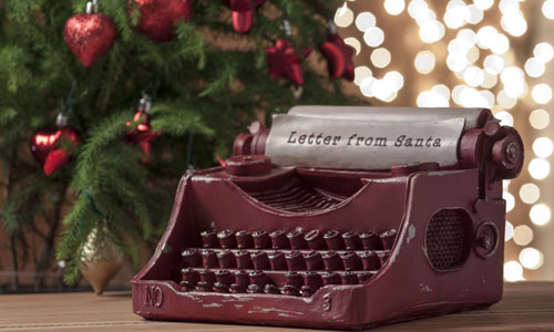 General Christmas Letters