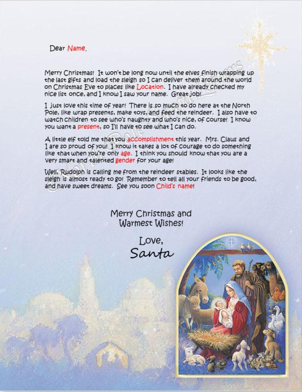Bethlehem Accomplishments Take Courage