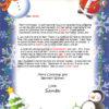 Christmas Lights Accomplishments Take Courage