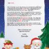 Santa's Friends Accomplishments Take Courage