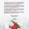 Santa's Gift Accomplishments Take Courage