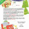 Santa's Workshop Accomplishments Take Courage