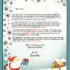 Skating Santa Accomplishments Take Courage