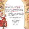 Santa's List Checking My List