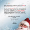 Santa's Wish Checking My List