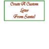 Create Your Own Custom Letter from Santa