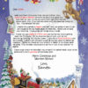 North Pole Train Family and Activities