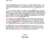 letter from Santa God's Grace