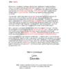 letter from Santa Having Doubts