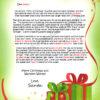 Presents The North Pole