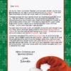 Santa's Hat The North Pole