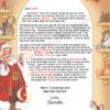 Santa's List The North Pole