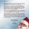 Santa's Wish The North Pole