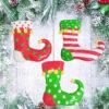 Stocking Ornaments